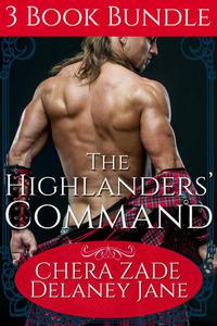 The Highlander's Command