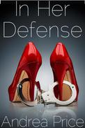 In Her Defense (Spanking Submission Erotica)