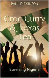 Croc Curry & Texas Tea