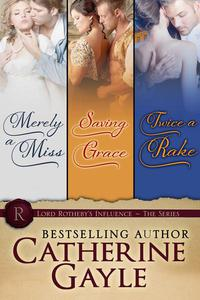 A Lord Rotheby's Influence Bundle