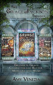 The Grace Jackson Trilogy