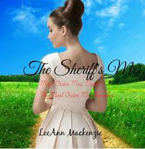 The Sheriff's Mrs: Mail Order Mrs. Book 4