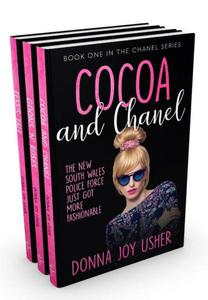 The Chanel Series: Books 1-3 (The Chanel Series Box Set One)