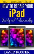 How To Repair Your iPad - Quickly and Professionally!