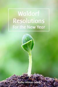 Waldorf Resolutions for the New Year: 10 New Year's Resolutions for a Waldorf Inspired Homeschooling Parent