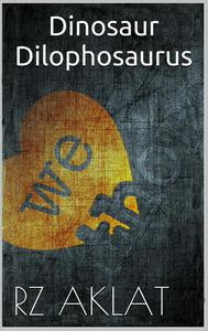 Dinosaur - Dilophosaurus