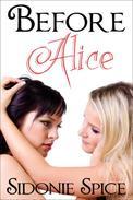 Before Alice