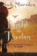 The Light of Theolan
