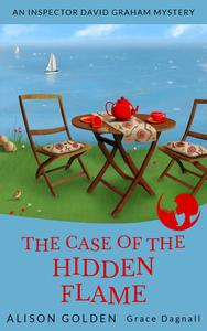 The Case of the Hidden Flame