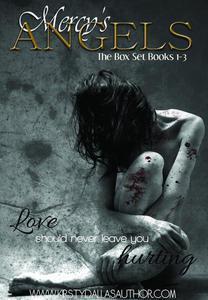 Mercy's Angels Box Set, Books 1- 3