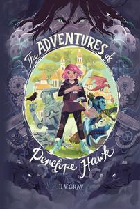 The Adventures of Penelope Hawk