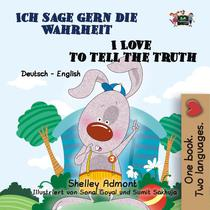 Ich sage gern die Wahrheit I Love to Tell the Truth