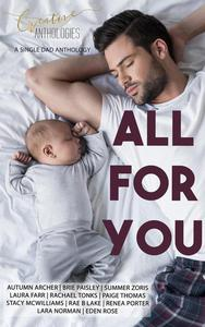 All For You - A Single Dad Anthology