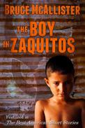The Boy in Zaquitos - A Short Story