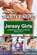 Jersey Girls Contemporary Romance Box Set