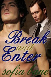 Break and Enter (Gay Historical Erotic Romance)
