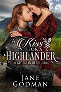 A Kiss for a Highlander
