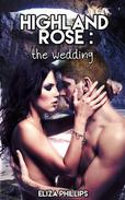 Highland Rose: The Wedding