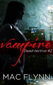 Cult Following (Dead-tective #2)