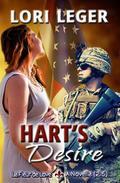 Hart's Desire (A Novella)