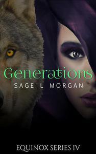 Equinox 4: Generations