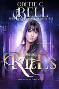 Legal Rites Book Three
