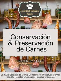 Conservación & Preservación de Carnes