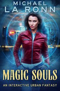 Magic Souls