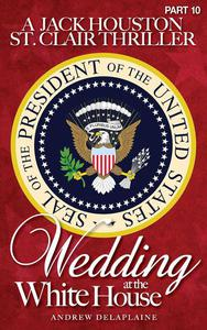 Wedding at the White House