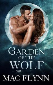 Garden of the Wolf #1 (BBW Werewolf / Shifter Romance)