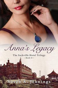 Anna's Legacy