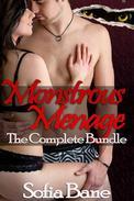 Monstrous Menage: The Complete Bundle