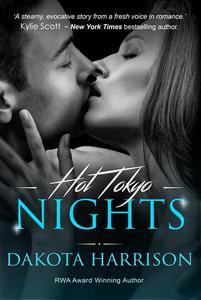 Hot Tokyo Nights