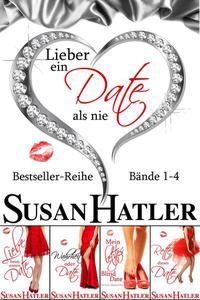 Lieber ein Date als nie (Bände 1-4)