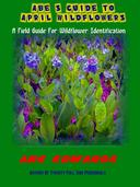 Abe's Guide to April Wildflowers