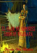 El clan  de Hombres Lobo de Khánara