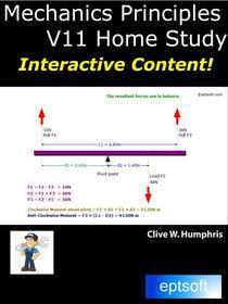 Mechanics Principles V11 Home Study