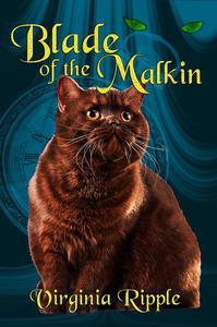 Blade of the Malkin