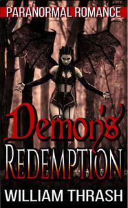 Demon's Redemption: Paranormal Romance