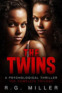 The Twins:The Complete Trilogy