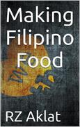 Making Filipino Food
