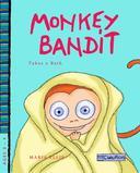 Monkey Bandit Takes a Bath