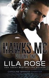 Hawks MC: Caroline Springs Charter Volume #1