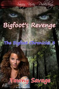 Bigfoot's Revenge