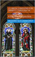 J.S. Bach: Cantatas for Trinity I through VII