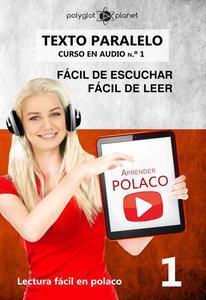 Aprender Polaco | Texto paralelo | Fácil de leer | Fácil de escuchar - CURSO EN AUDIO n.º 1