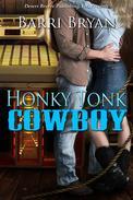 Honky Tonk Cowboy