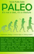 PALEO: It's not a diet, it's a lifestyle