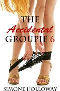 The Accidental Groupie 6