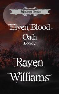 Elven Blood Oath